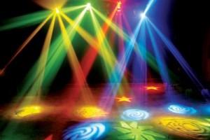 DJ Lights & Gobo