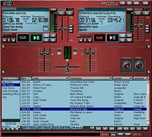 PCDJ Digital Musicc Library